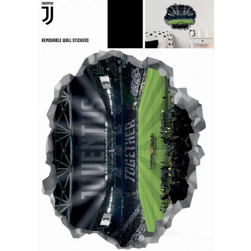 Juventus F.C. Wall Art Stadium
