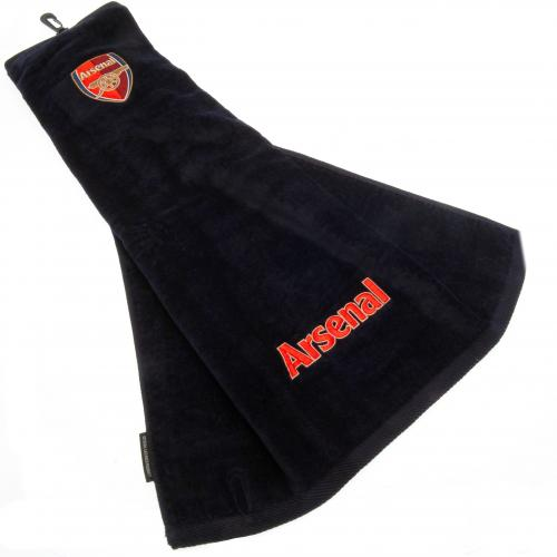 Arsenal F.C. Tri-Fold Towel NV