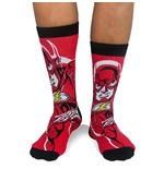 The Flash 2 Pairs of Socks
