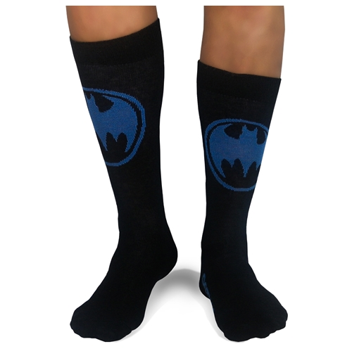 Batman 2 Pairs of Socks