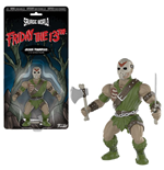 Friday the 13th Savage World Action Figure Jason 10 cm