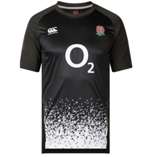 England Rugby T-shirt 337003