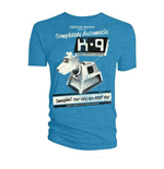 Doctor Who Men's Tee: K-9 your very own robot dog