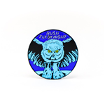 Rush Badge Fly By Night