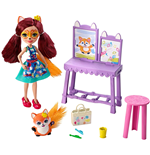 Enchantimals Doll 337229