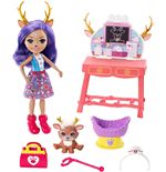 Enchantimals Doll 337230
