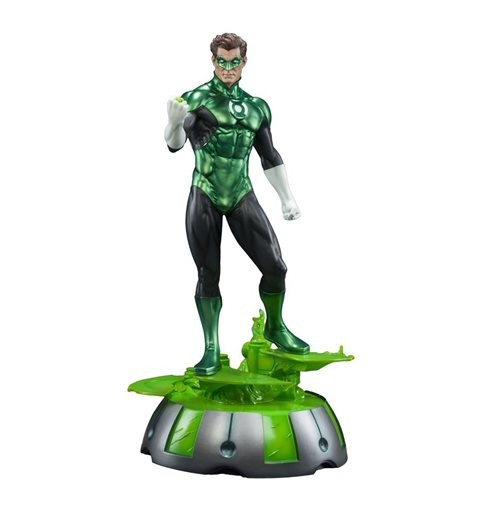 Green Lantern Action Figure 337276