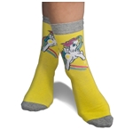 My Little Pony 2 Pairs of Socks