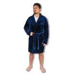 Sesame Street Men's Bathrobe