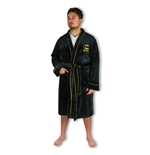 Batman Men's Bathrobe