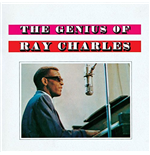 Vynil Ray Charles - The Genius Of Ray Charles (Mono)