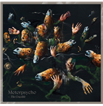 Vynil Motorpsycho - The Crucible