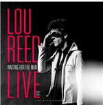 Vynil Lou Reed - Best Of Waiting For The Man Live