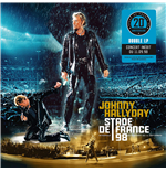 Vynil Johnny Hallyday - Stade De France 20Th Birthday (2 Lp)