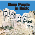 Vynil Deep Purple - In Rock