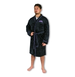 Black Sabbath Men's Bathrobe
