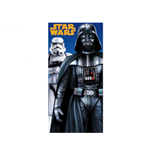Star Wars Beach Towel 337497