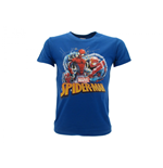 Spiderman T-shirt 337523