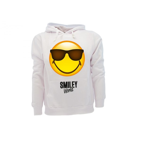 Smiley World Sweatshirt - SMIOCCHF.BI