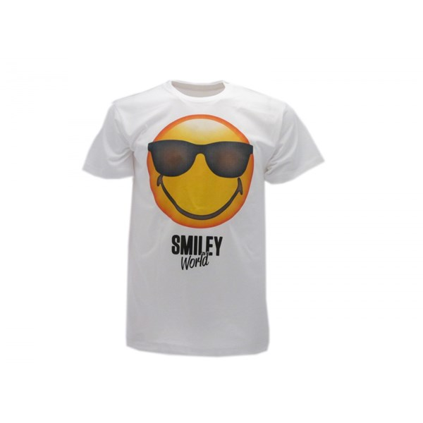 Smiley T-shirt 337548