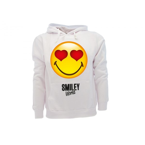 Smiley Sweatshirt 337559