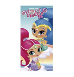 Shimmer and Shine Beach Towel 337561