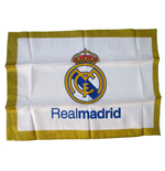 Real Madrid Flag 337591