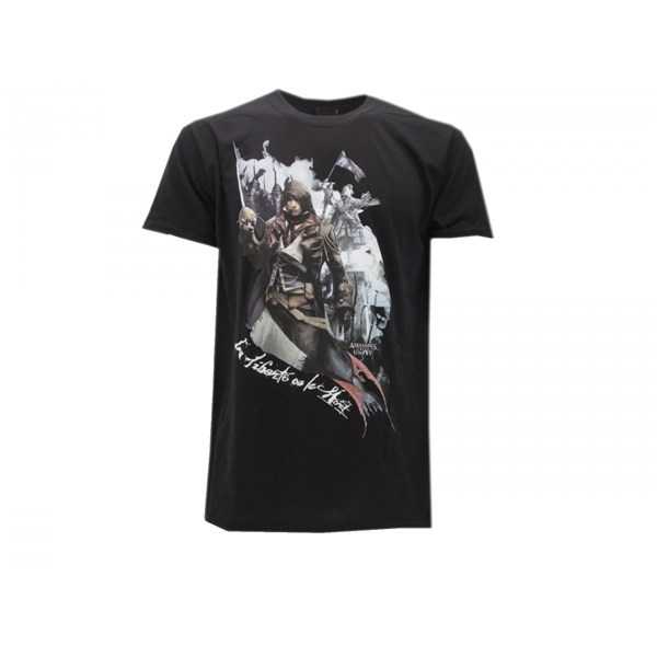 Assassin's Creed T-shirt - ASUSPD.NR