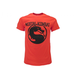 Mortal Kombat T-shirt 337712
