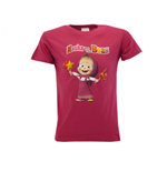 Masha and the Bear T-shirt 337732