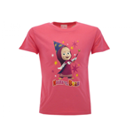 Masha and the Bear T-shirt 337739