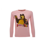 Masha and the Bear T-shirt 337741