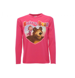 Masha and the Bear T-shirt 337753