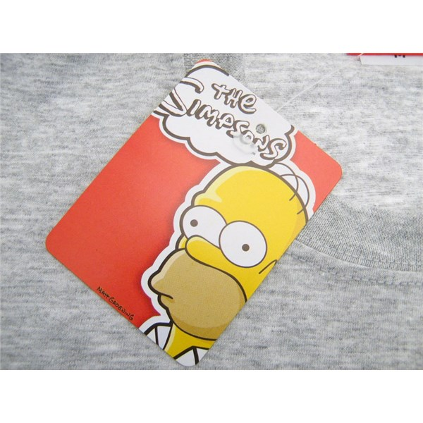 The Simpsons T-shirt Revolution