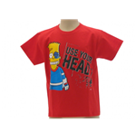 The Simpsons T-shirt 337852