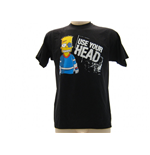 The Simpsons T-shirt 337853