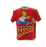 The Simpsons T-shirt 337855