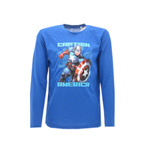 Captain America T-shirt 337916