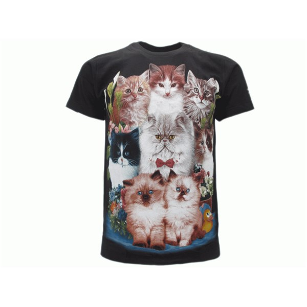 Animali T-shirt - ANGA1
