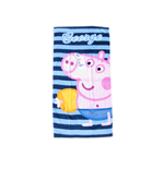 Peppa Pig Beach Towel 337982