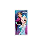 Frozen Beach Towel 337987