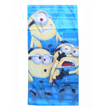 Despicable me - Minions Beach Towel