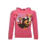 Masha and the Bear Sweatshirt 338229