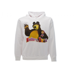 Masha and the Bear Sweatshirt 338234