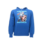 Captain America Sweatshirt 338274