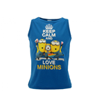 Despicable me - Minions Tank Top 338307