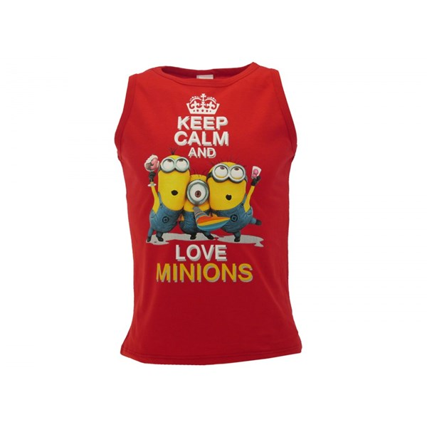 Despicable me - Minions Tank Top 338309