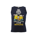 Despicable me - Minions Tank Top 338310