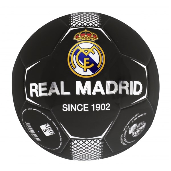 Real Madrid Football Ball 338329