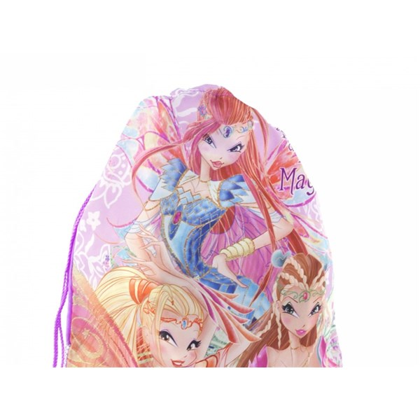 Winx  Backpack 338343